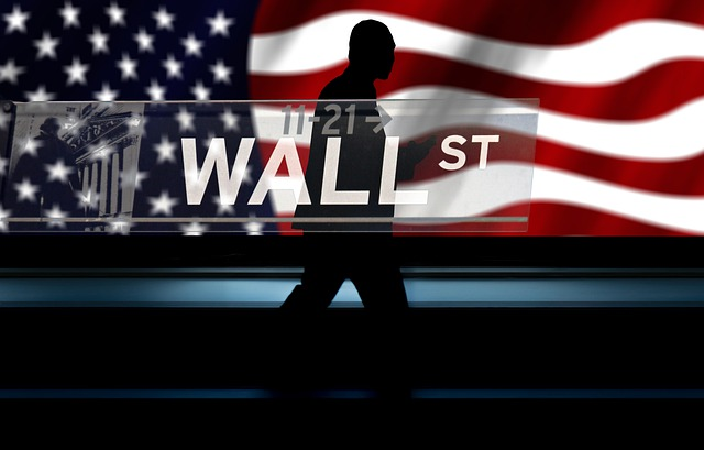 IPO wall street