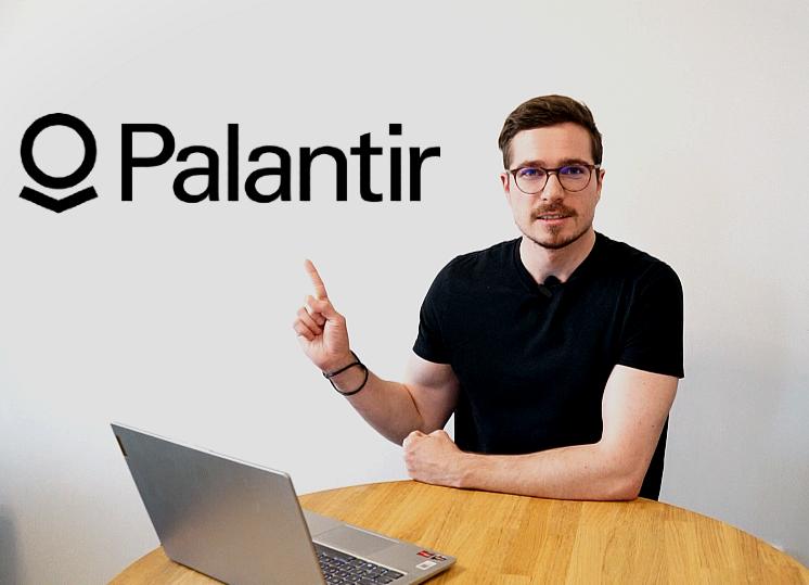 Palantir recenze a zkušenosti Petr Plecháč