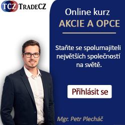 online kurz akcie opce