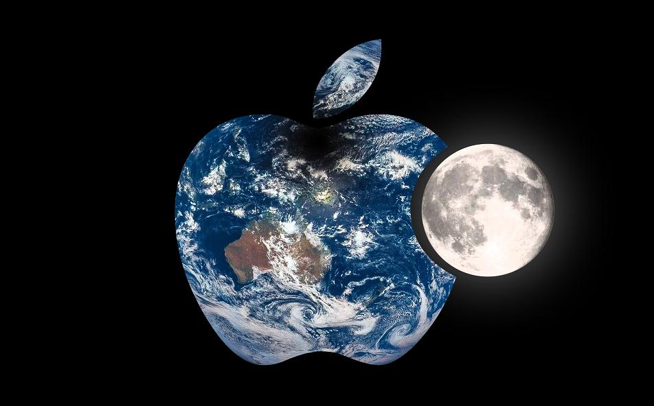 Apple investice