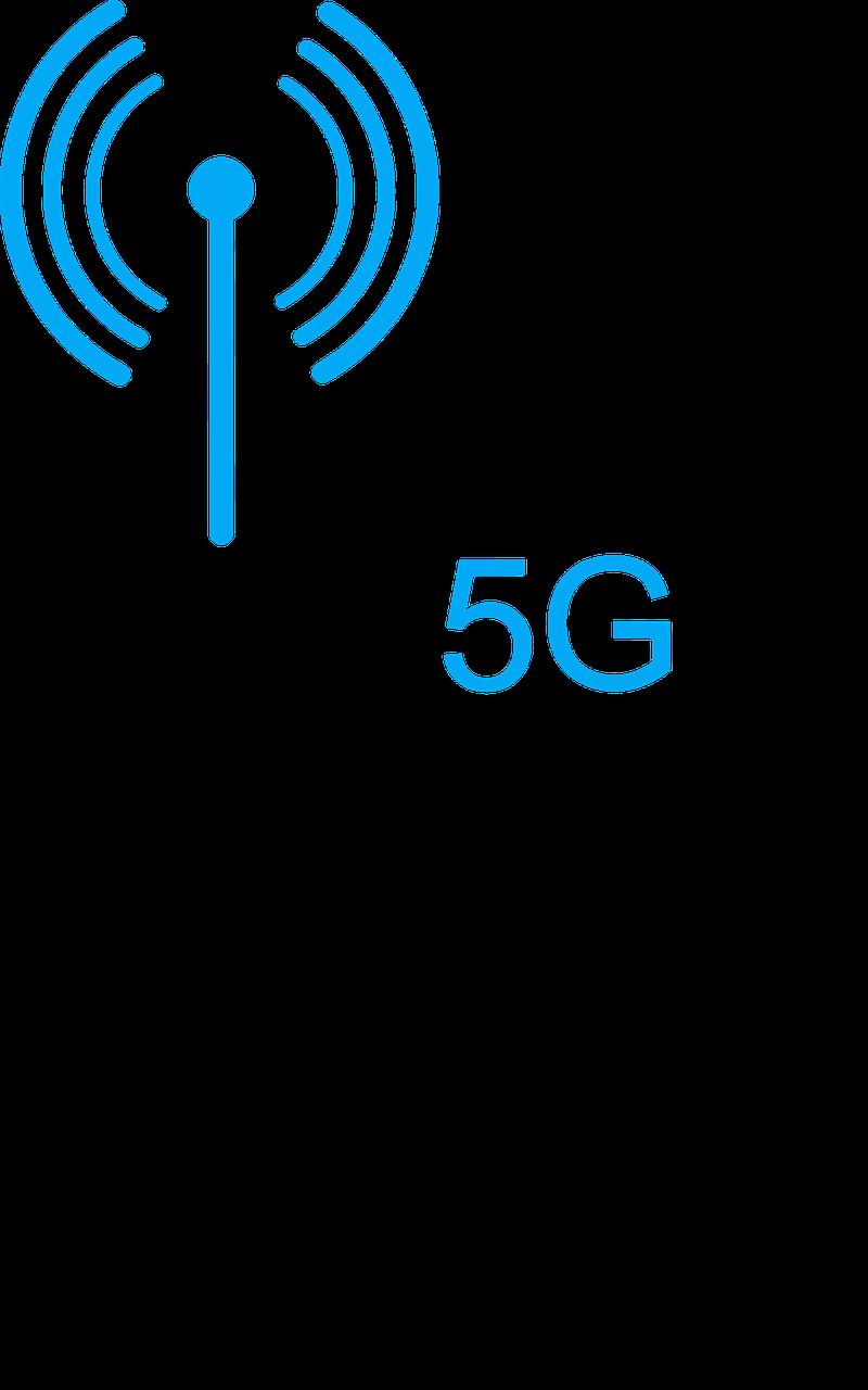 Apple a 5G