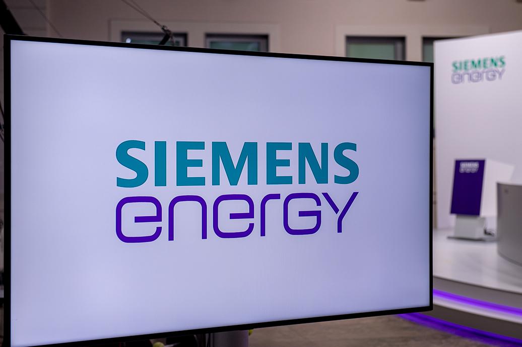 Analýza akcie Siemens Energy