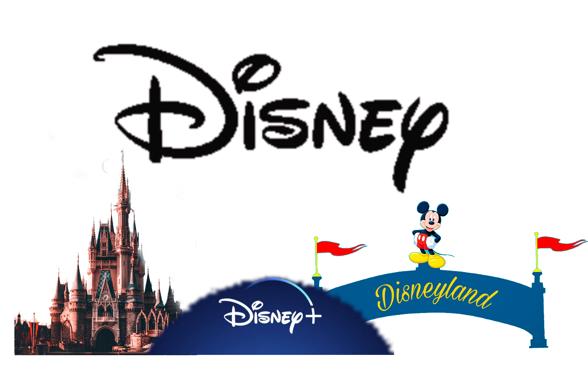 Analýza akcie Disney