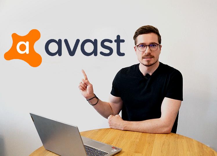 Analýza Avast akcie