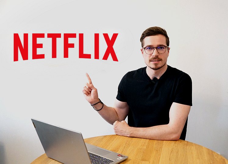 analýza Netflix Plecháč TradeCZ