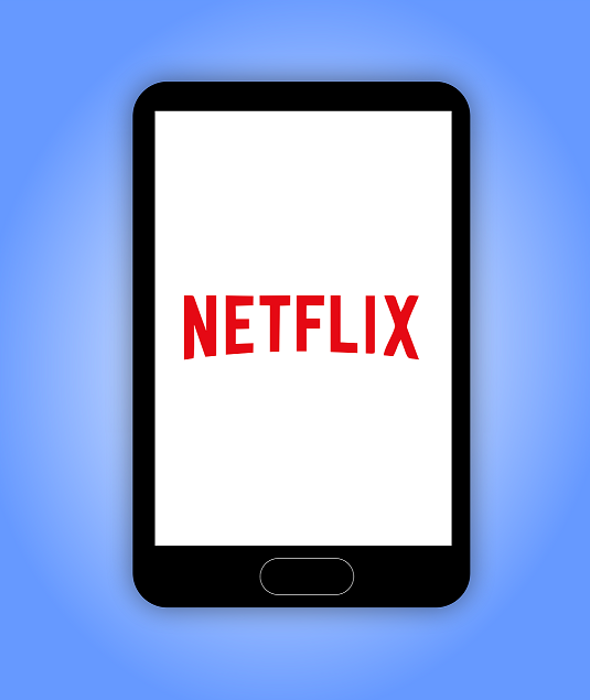 Historie Netflixu