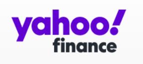 Yahoo Finance akcie