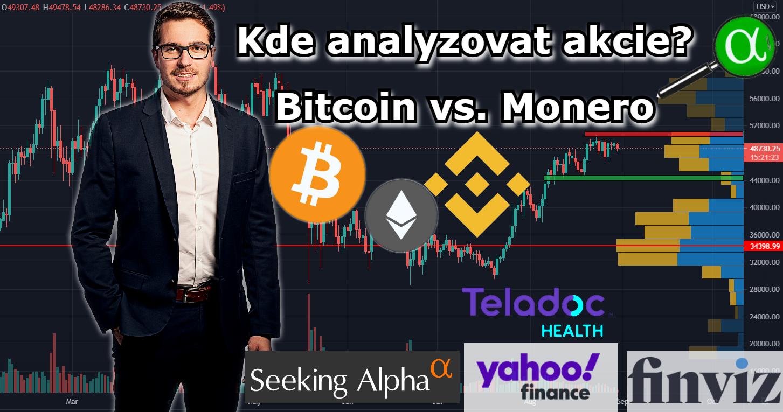 Analýza trhů Plecháč TCZ