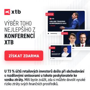nejlepší XTB konference