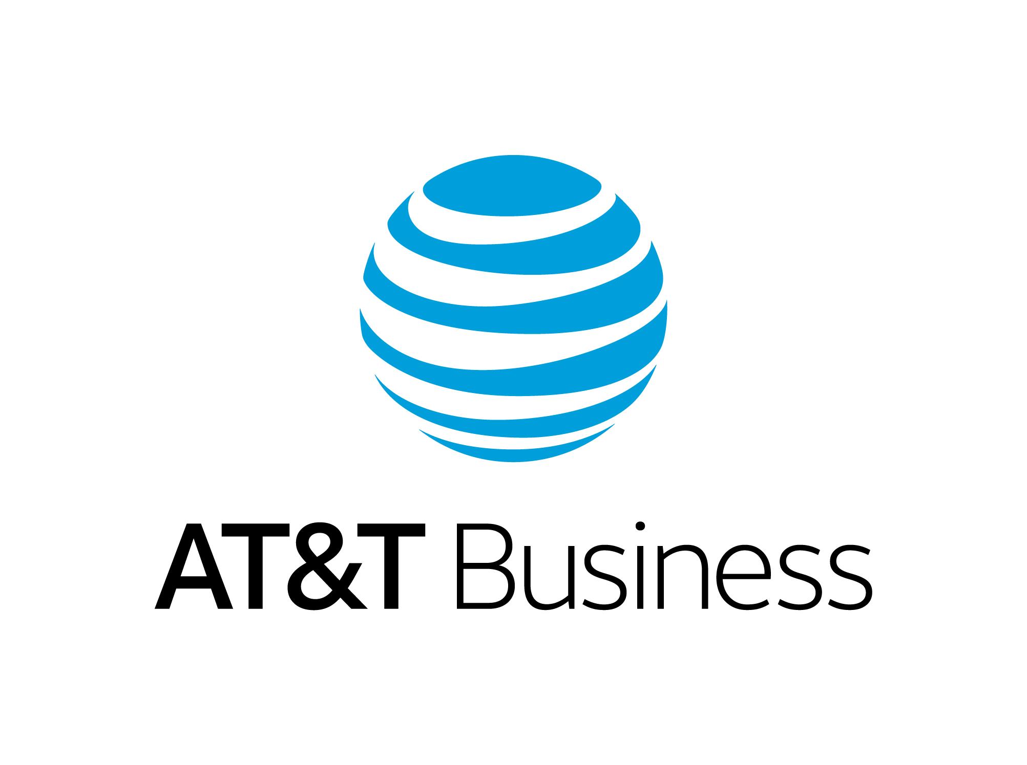 AT&T byznys