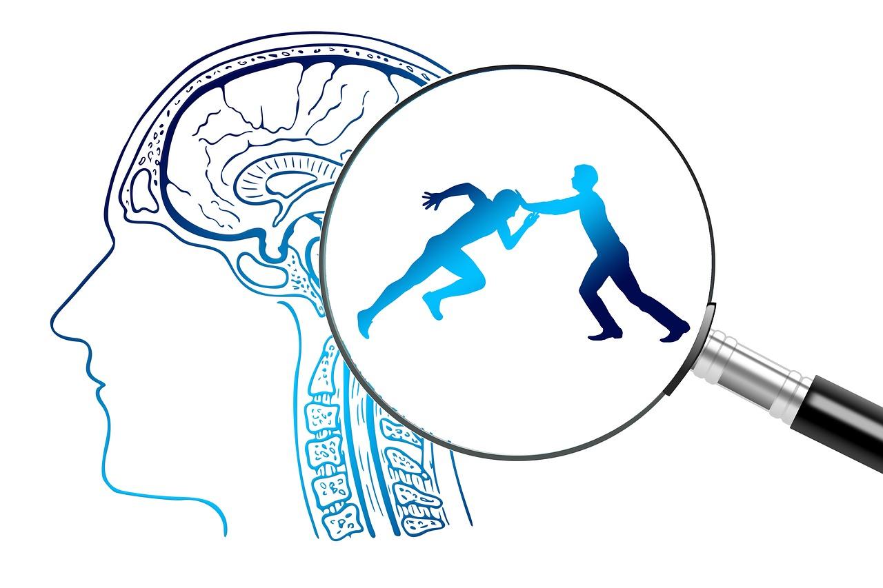 psychologie investování