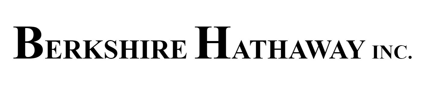 Berkshire Hathaway akcie