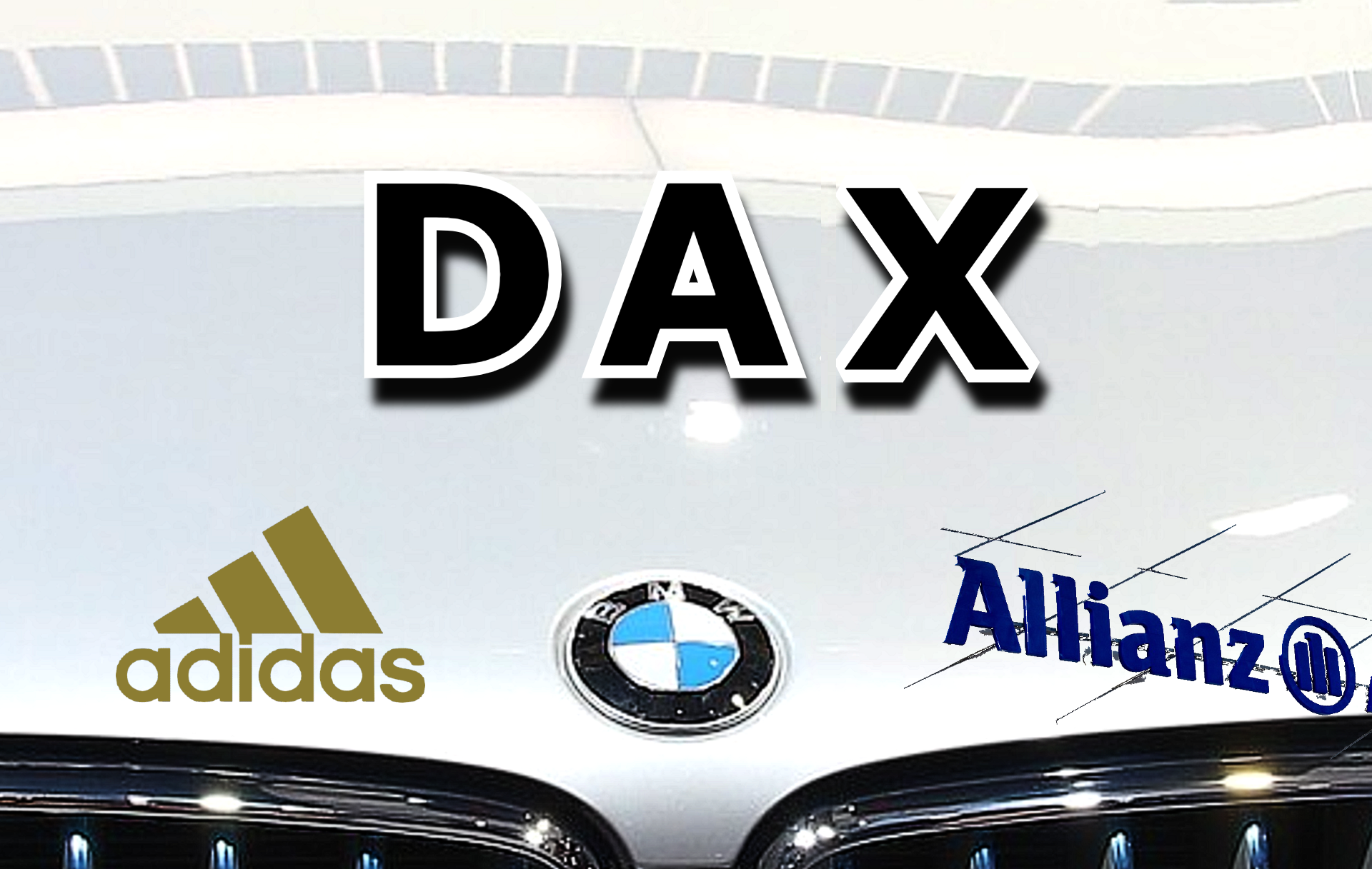 Co je to DAX
