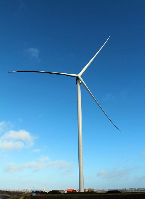 Renewable Energy GE