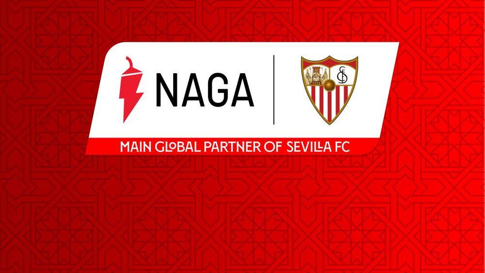NAGA a Sevilla