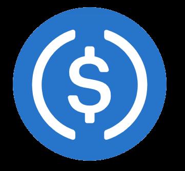 USD coin stablecoin