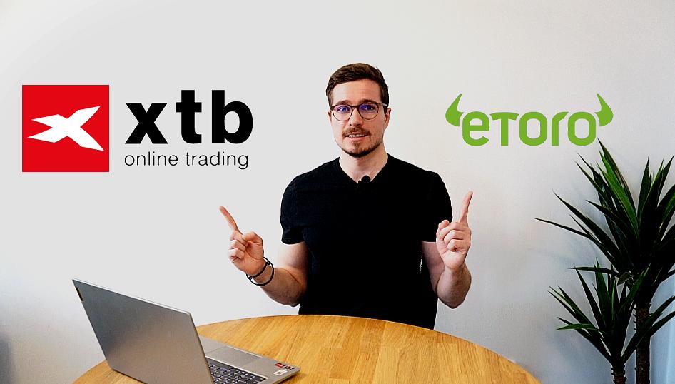 srovnání xtb a eToro