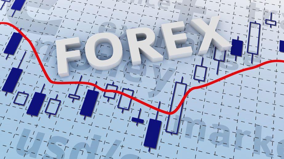 Forex a daně