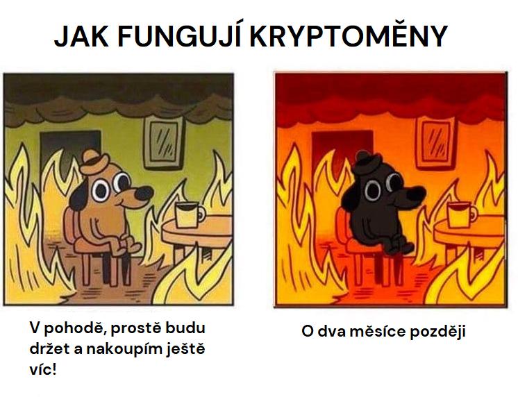 Jak fungují kryptoměny