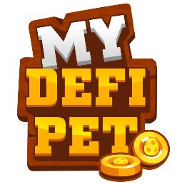 MyDeFiPet token kryptoměna