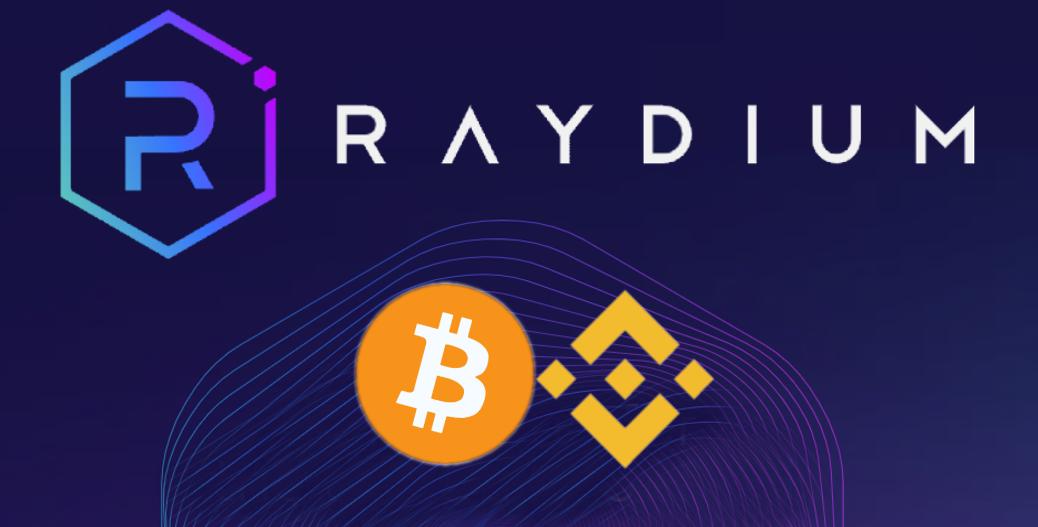Co je Raydium
