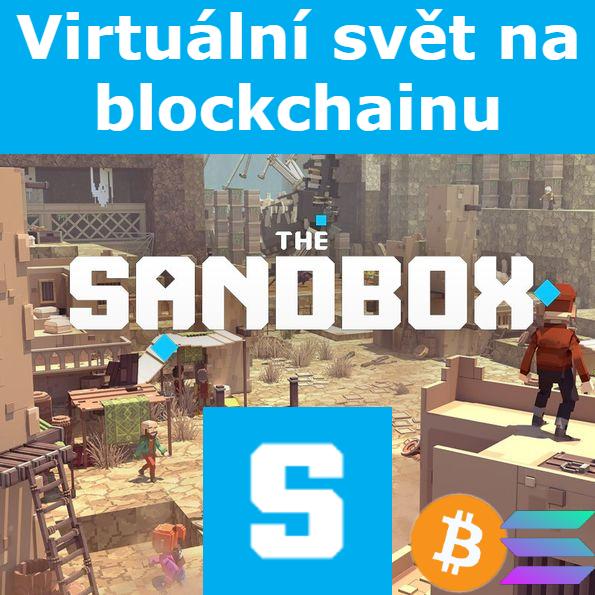 The sandbox co to je