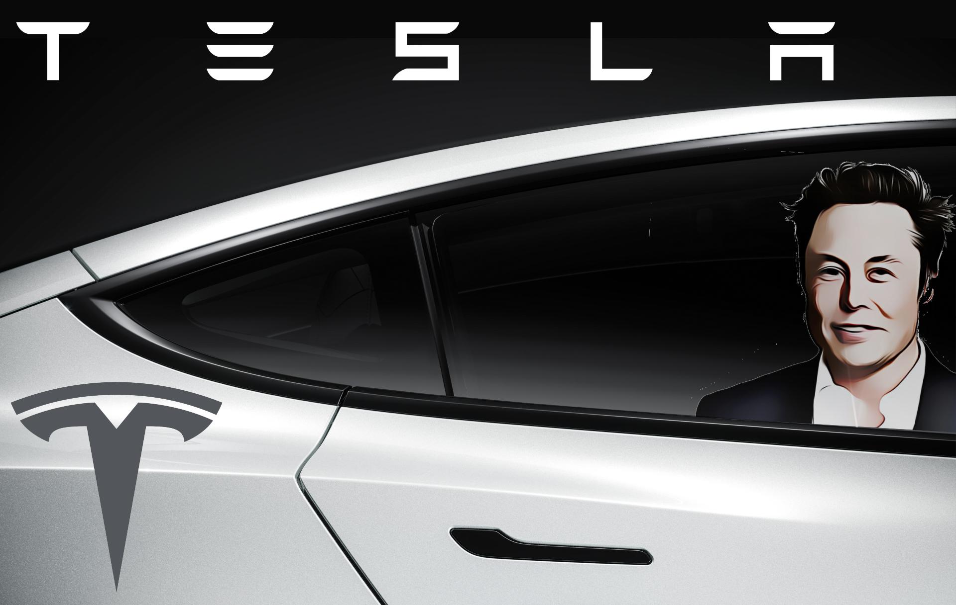 Analýza akcie Tesla
