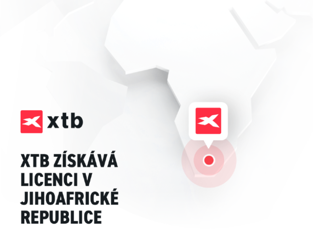 XTB a licence v Africe
