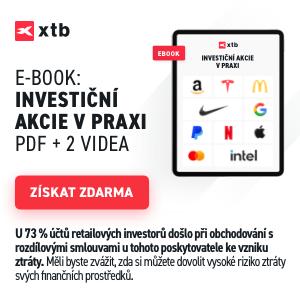 xtb ebook investice