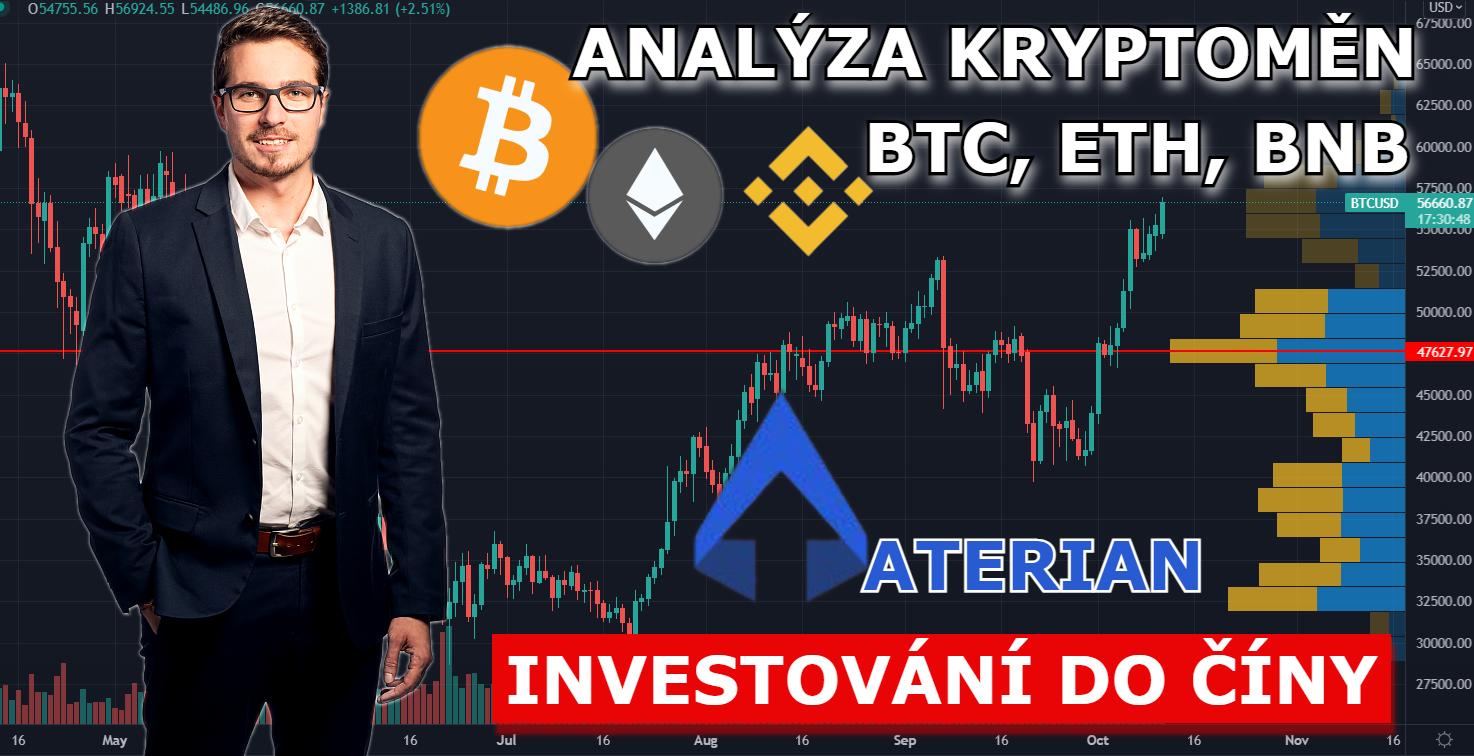 analýza trhů PP