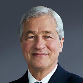 Jamie Dimon JPMorgan