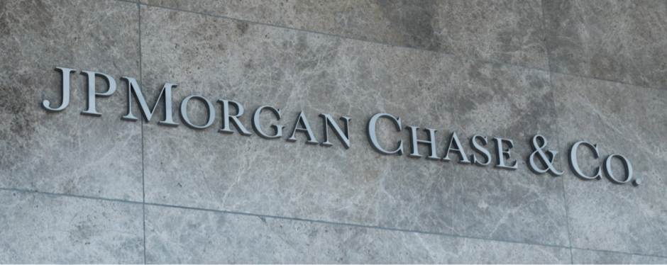 JPMargan Chase akcie