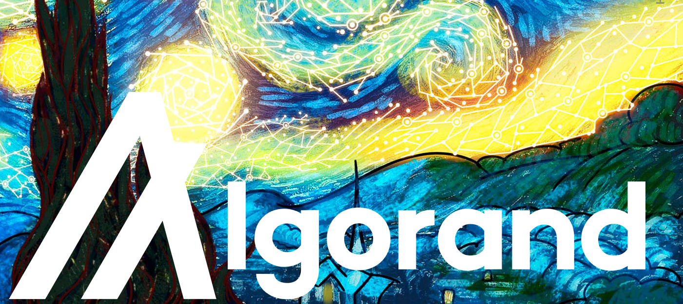 kryptoměna Algorand