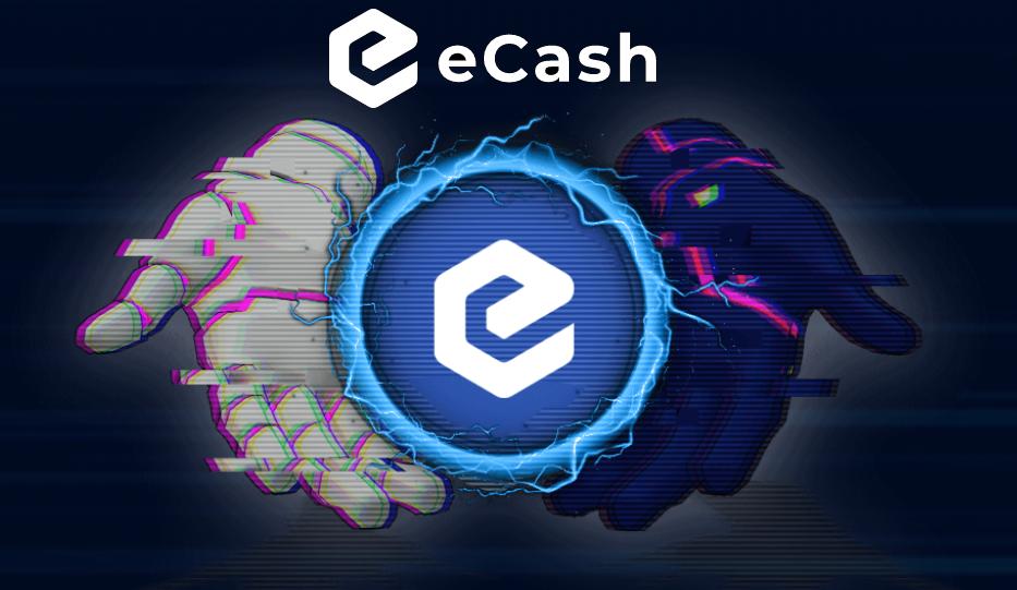 eCash recenze krypto