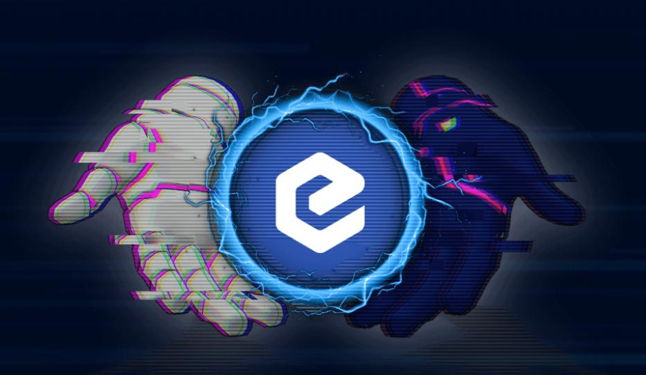 Kryptoměna eCash