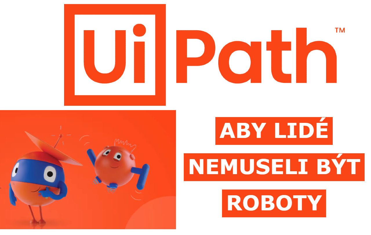 Analýza akcie UiPath